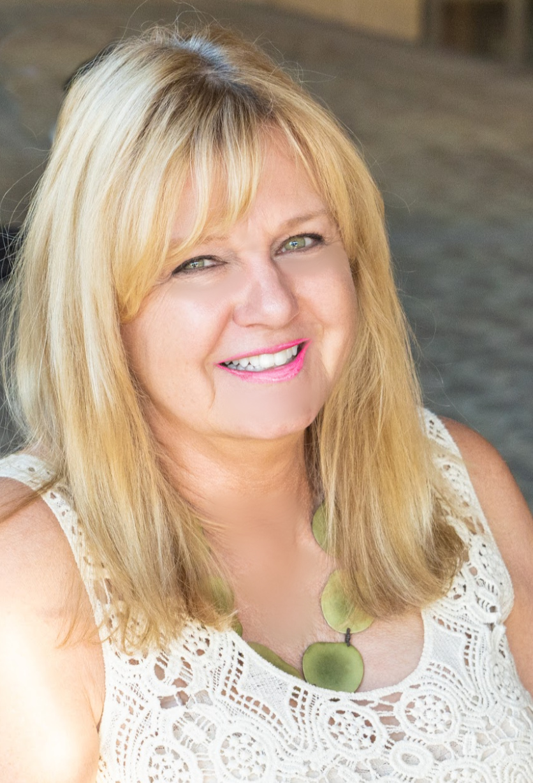 Sharon Dahlberg